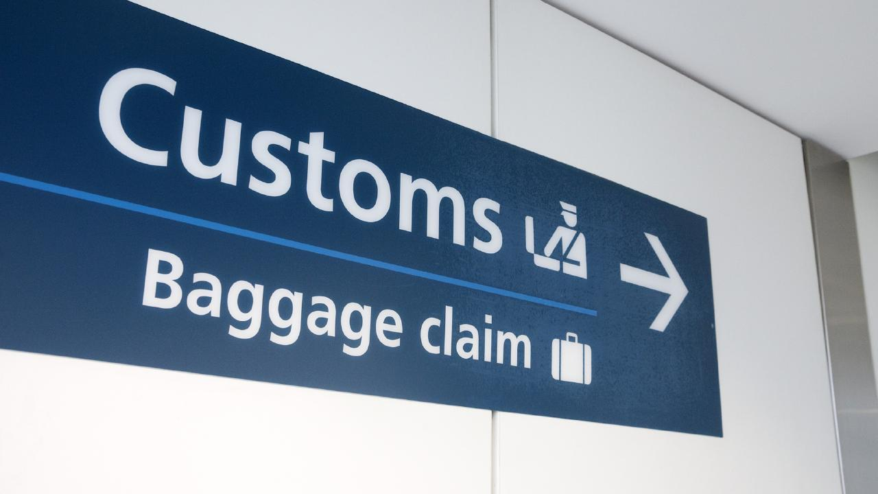 Innocent medicines in your luggage may be considered illicit in other parts of the world.