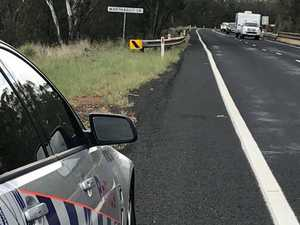 Police thank truckies for role in calling out bad behaviour