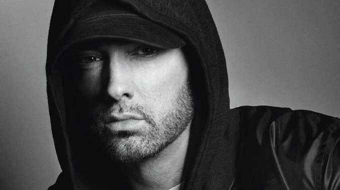Image result for Eminem Is Hosting His Own Black Friday Sale