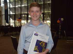Isaac Weissman (14).