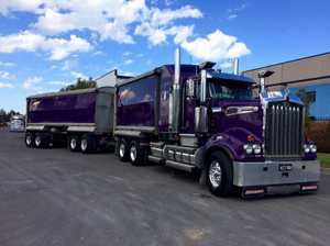 Your Big Rigs