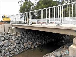 Council to cast its own concrete bridge components