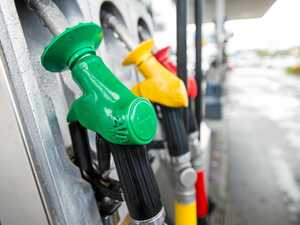 Car thefts fuel service station petrol rip-offs