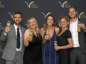 The best of Northern Rivers business