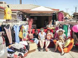 Garage Sale Trail offers treasure trove of items