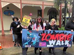 2018 Zombie Walk