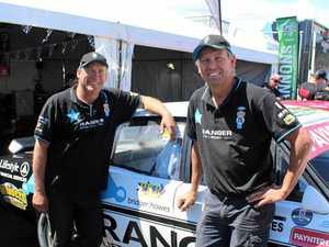 SUPERCARS: CQ mechanics do the region proud at Bathurst