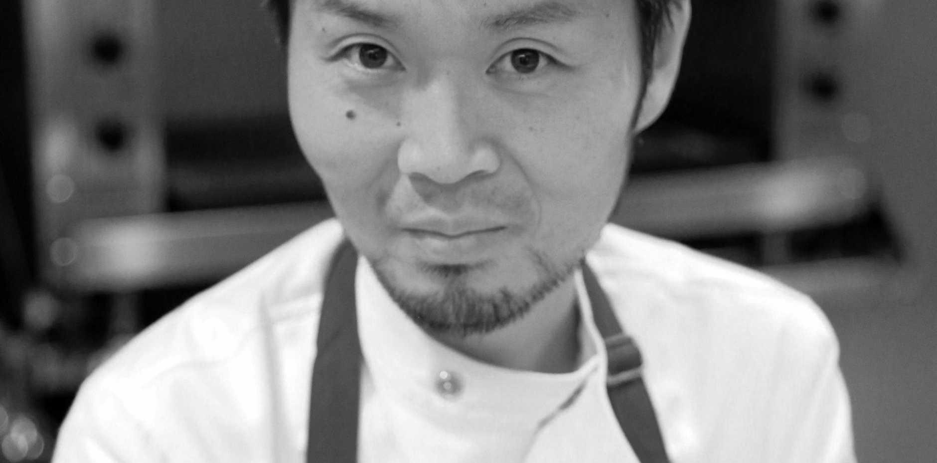COAST BOUND: Japan's 'Best Restaurant', Chef Zaiyu Hasegawa is comming tio the Sunshine Coast.