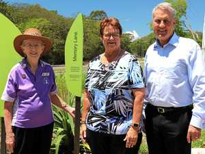 Memory Lane relaunched at Sarina Field of Dreams