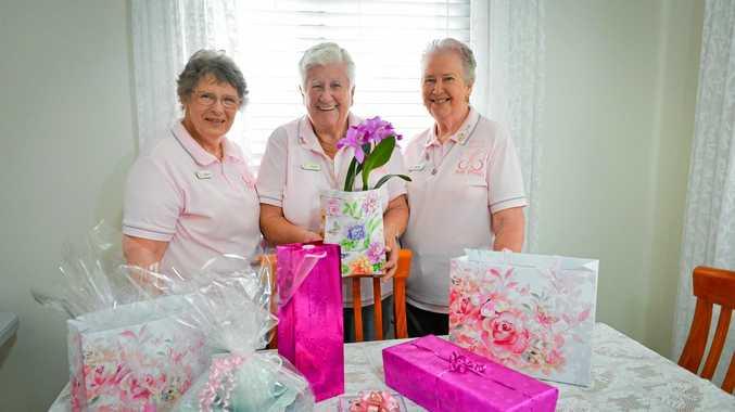 Gladstone breakfast to help change Queensland women's lives