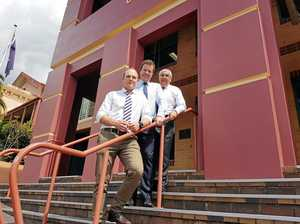Doors to remain open at Murwillumbah Courthouse