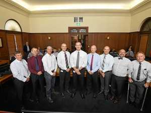 Decreasing talent pool an argument against council divisions