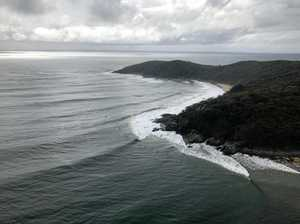Tributes flow for 30-year-old killed in surf at Noosa