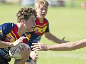 Another Croft ready to shine for Easts