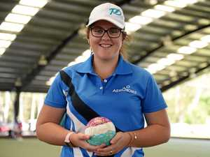 Top bowler Weier chases dream at the Gold Coast