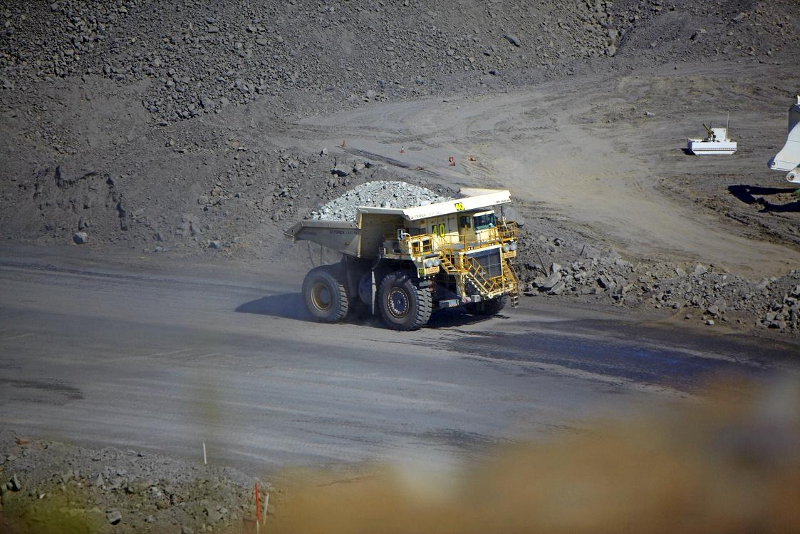 Glencore has announced about 430 jobs will be lost as part of a restructure at Hail Creek mine.