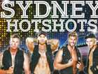 Guess who's coming to City Golf Club? The Sydney Hotshots will be in the Club on October 25th, so grab your tickets to this all male choreographed dance show.