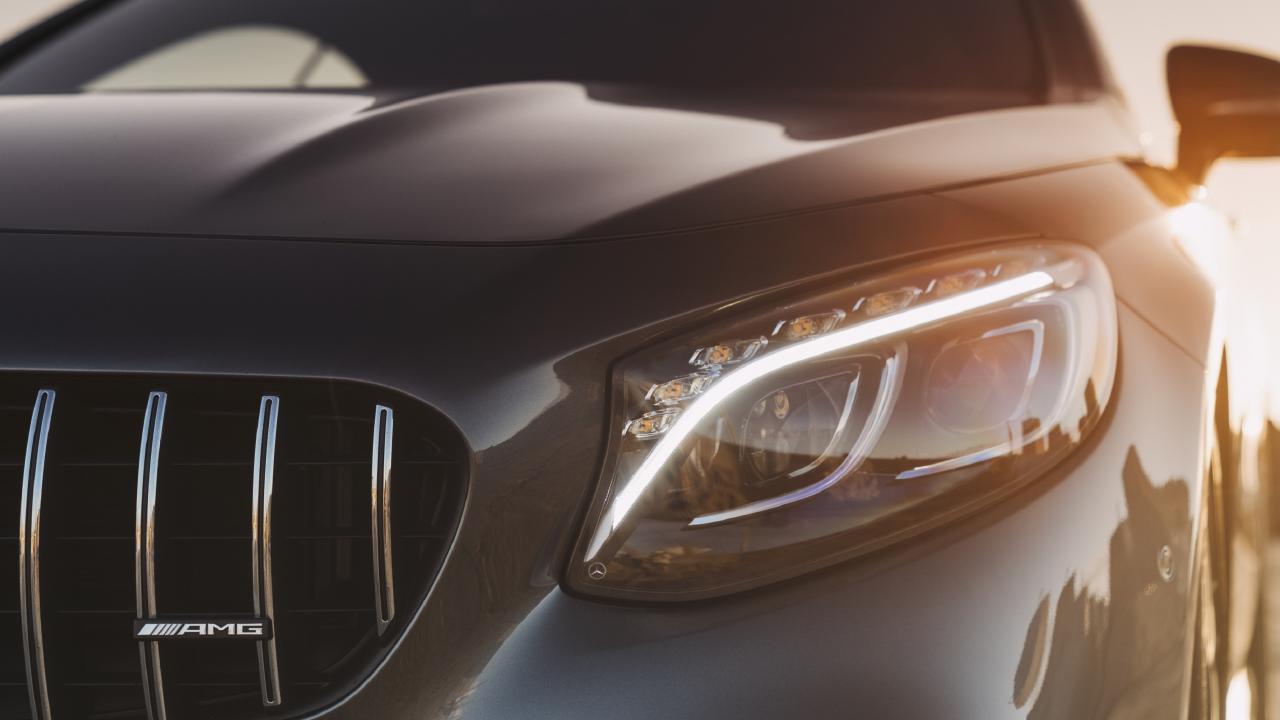 Mercedes-Benz's customers are the most satisfied with their dealership services.