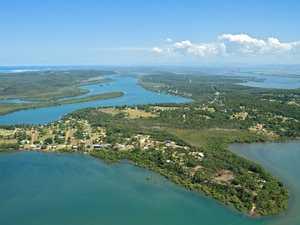Bridging the divide in Moreton Bay