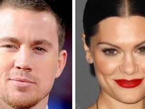 Channing Tatum and Jessie J: Hints we all missed