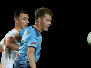 Sydney FC dealt massive blow on eve of the season