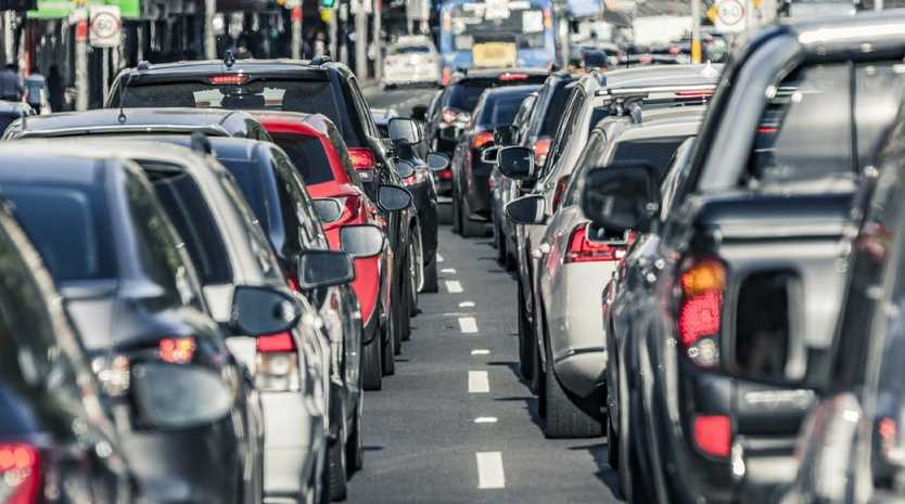 New technology is expected to reduce traffic congestion.