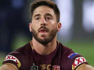 NRL star reveals his family devastation