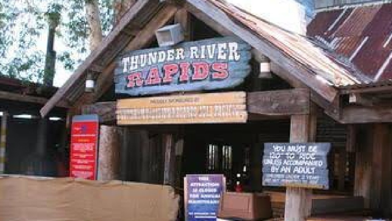 The Thunder River Rapids ride tragedy might have been avoided with a simple safety upgrade.