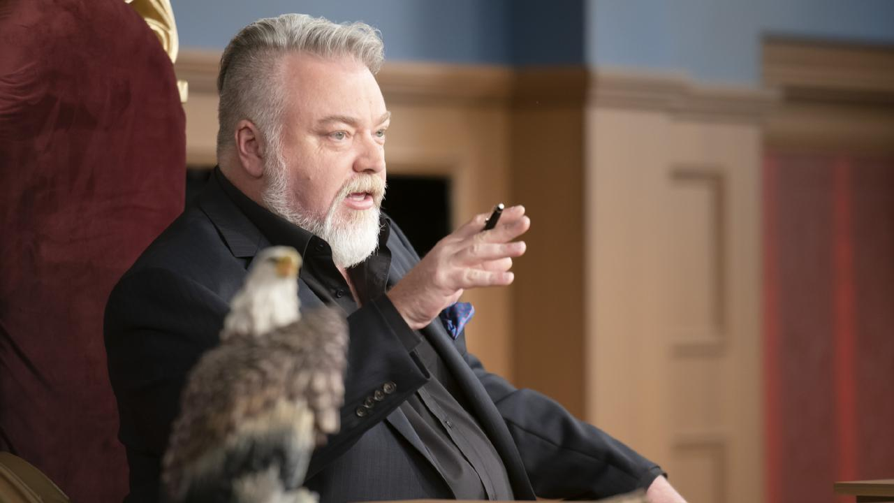 Kyle Sandilands' show, Trial By Kyle, has reportedly been picked up by Network Ten.