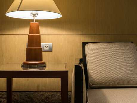 The right shade keeps your lamp nice and bright.