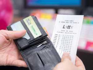 Darling Downs lottery winner hotspots revealed