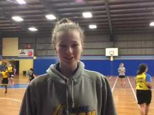 Lismore Basketball L-Plate Referees