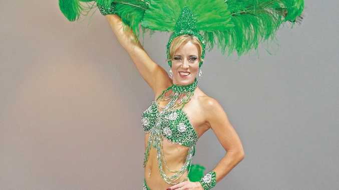 Passionate Latin dance teacher Wendy Rivera has started six-week dance lessons in Hervey Bay.