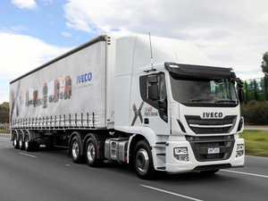 Locally built IVECO range raises bar