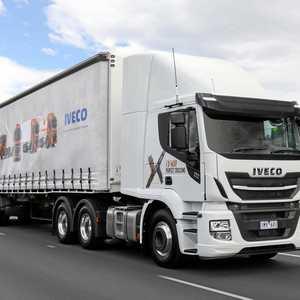 Locally built IVECO range raises bar | Big Rigs