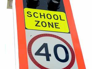 Police shocked by drivers speeding through school zones