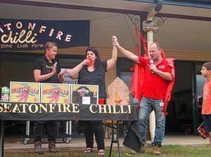 2018 Murphys Creek Chilli Festival