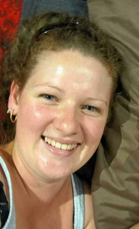 Nicole Daly
