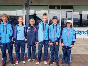 Grafton kids come out on top in Tassie