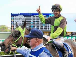 Belflyer win best since Kensei's Cup triumph