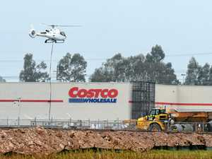 Costco Bundamba another step closer to opening