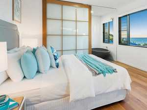 Airlie Beach villa up for grabs in multi-home prize draw