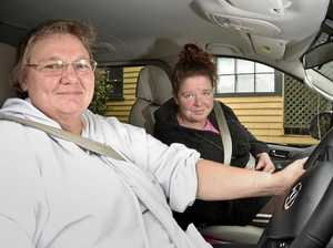 Female-only rideshare service launches in Toowoomba