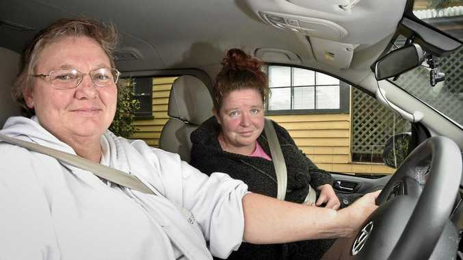 Female-only taxi service launches in Toowoomba