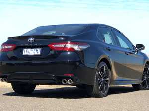 Comparison review: Mazda6 head-to-head with Toyota Camry