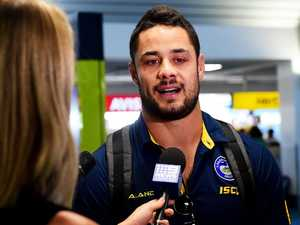 Rape accuser's attempt to drag Hayne to America