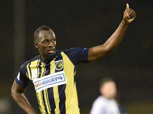 Mariners or Malta? Bolt must weigh up future