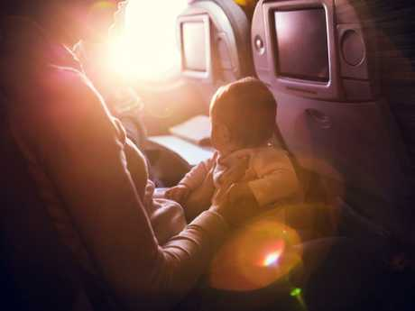 Flying long-haul with young children is hugely challenging, no doubt. But there are things you can do to make it a lot easier.