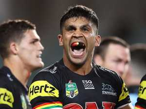 Peachey blames Titans confusion on miscommunication