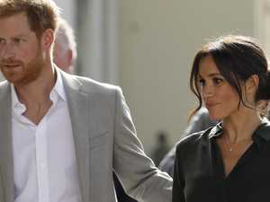 Meghan and Harry won't have full custody